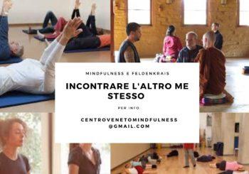 M&F Mindfulness e Feldenkrais  – Treviso