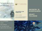 Incontri online di Mindfulness – Heart-full-ness