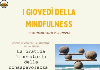 I giovedì della Mindfulness
